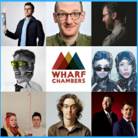 Edinburgh Fringe Previews at Wharf Chambers