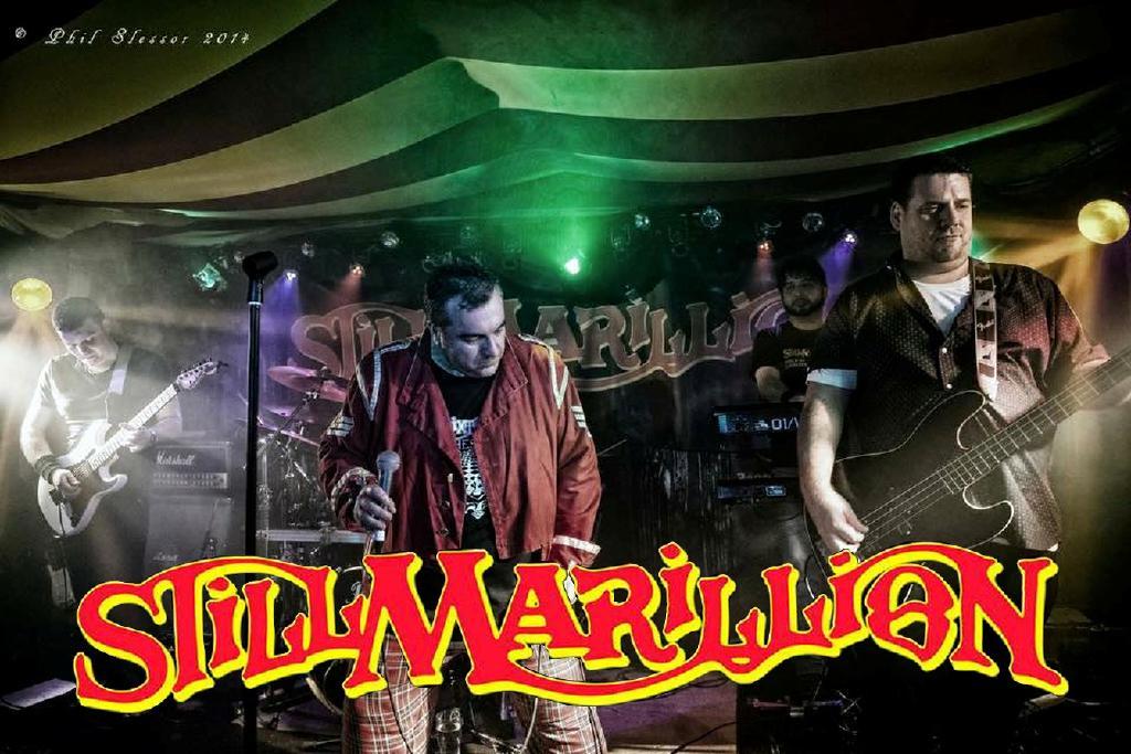 Still Marillion - Marillion Tribute