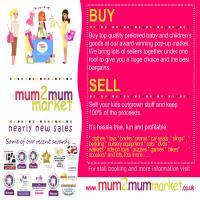 mum2mum market - WARE