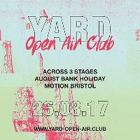 YARD: Open Air Club