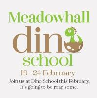 Meadowhall Dino School