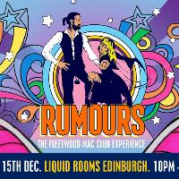 Rumours - The Ultimate Fleetwood Mac Xmas Club Experience