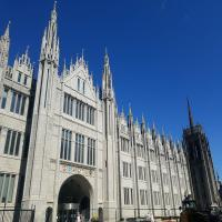 Aberdeen City Centre Free Walking Tour