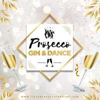 Prosecco, Gin & Dance Worthing