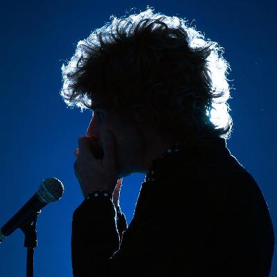 I Took Stunning Photo Of Dylan At >> The Bob Dylan Story At The Platform