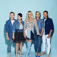 Summer of Steps 2018 Tour