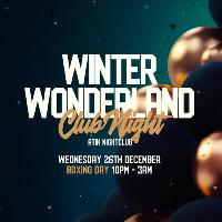 Insomnia Edinburgh presents - Winter Wonderland Club Night