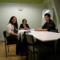 French Beginner Course in Holborn. July-Sept
