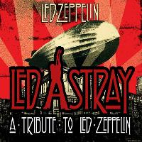 Postponed - Led Astray - Led Zeppelin Tribute