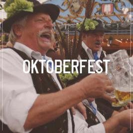 Oktoberfest 2021 - November Special