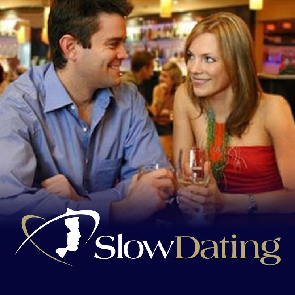 Speed Dating - Ages 22-39 - South Jersey - 8/15/18