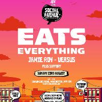 Social Avenue presents: Eats Everything