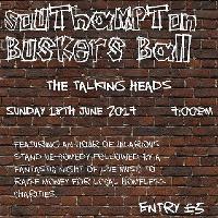 Southampton Buskers Ball