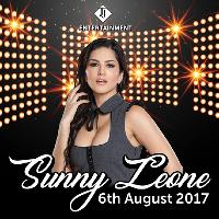 Sunny Leone Dinner and Dance