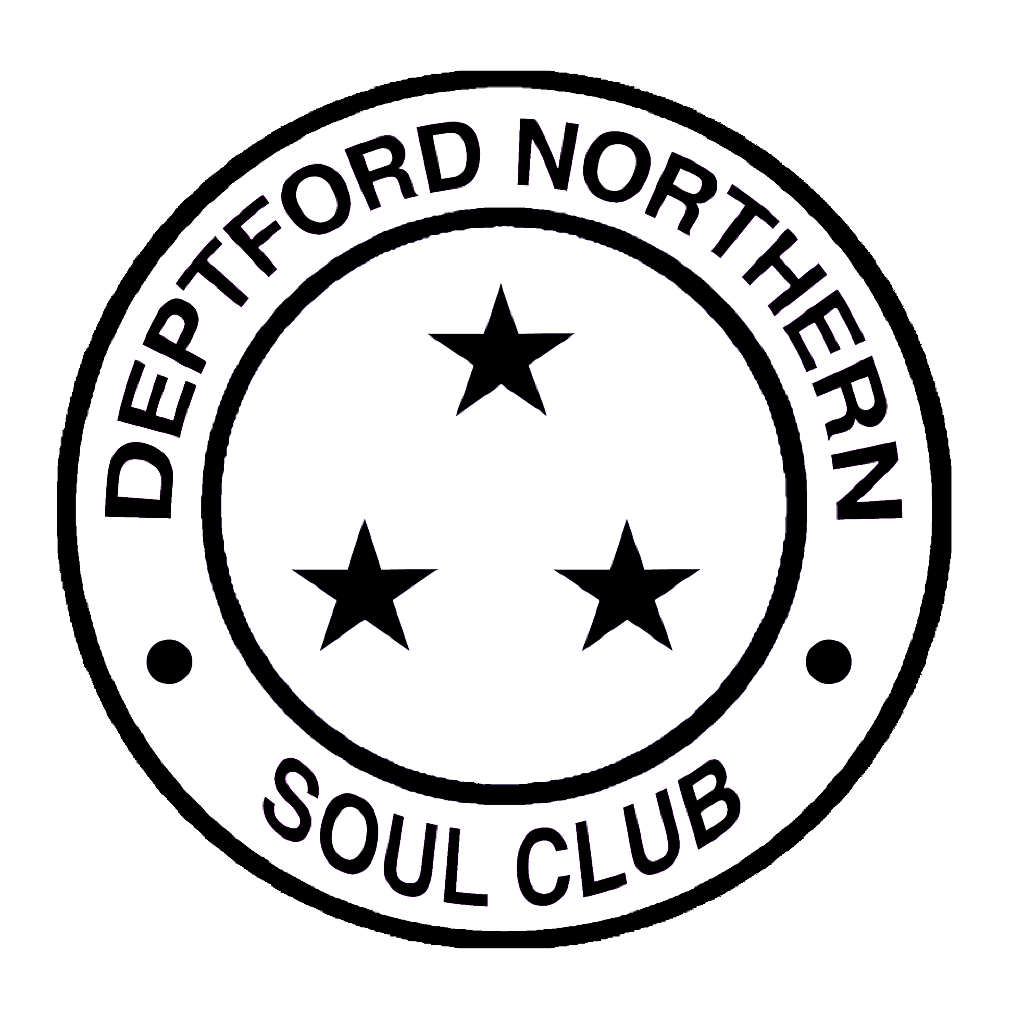 Venue: Deptford Northern Soul Club #2   YES Manchester