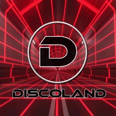 Discoland presents Just Jaxx