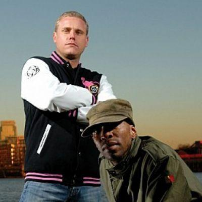 Straight From The Hart : Xmas Party ft Artful Dodger, Majestic