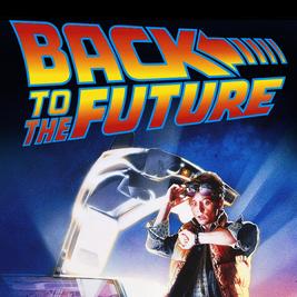 BACK TO THE FUTURE @ Daisy Dukes Drive In Cinema