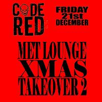 CODE RED XMAS TAKEOVER