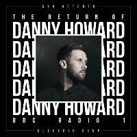 The Return of Danny Howard (BBCR1)