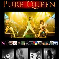 Queen Tribute with Full Band