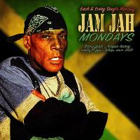 Jam Jah Mondays ft. Daddy Freddy til 2am