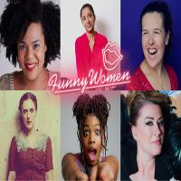 Funny Women Showcase