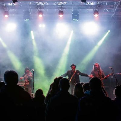 Deeside Music Festival - NXNE