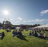 Deeside Music Festival - NXNE Scotland 2018