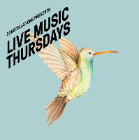 Live Music Thursdays: Winter Residency - The Jam Scones Quartet