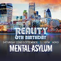 Reality 6th Birthday