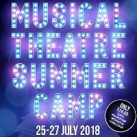 Musical Theatre Summer Camp