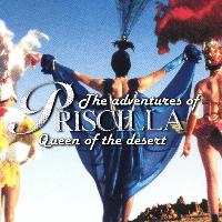 Priscilla, Queen of the Desert - outdoor screening