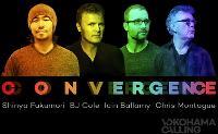 Shinya Fukumori • Bj Cole • Iain Ballamy • Chris Montague