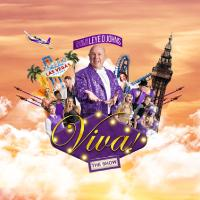Viva! The Vegas Cabaret Show – Starring Leye D Johns