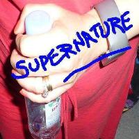 Supernature on Pride Sunday with High Hoops and Secret Guest