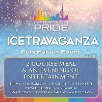 Icetravaganza - Portsmouth Pride Fundraising evening