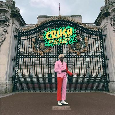 Crush: Tyler, the Creator Party