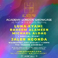 LIMF Academy London Showcase @ Jigsaw Festival