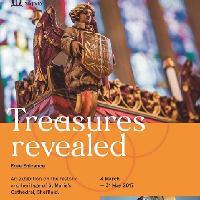 Treasures Revealed - Exhibition