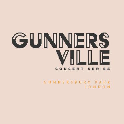 Gunnersville: The Specials + Guests