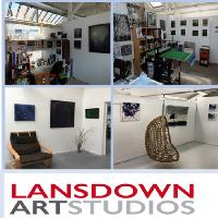 Lansdown Art Studios - Open Weekends