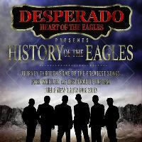 Desperado - Heart of the Eagles