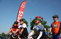 British Heart Foundation Milton Keynes Bike Ride - 8th July