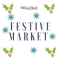 The Mount Hotel Festive Market
