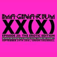 Imaginarium XX(X)