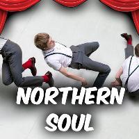 Winter Warmer Northern Soul Night