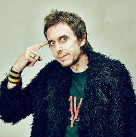 Super Hans - Big Bear Manifesto - Live