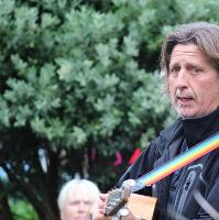 Steve Knightley at St Ives September Festival