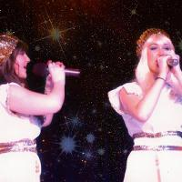 ABBA TRIBUTE SHOW & DINE EVENING